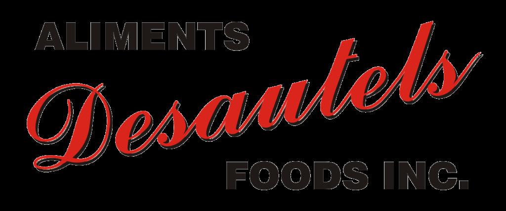 Desautels Foods Company logo
