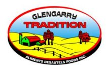 Glengarry Tradition